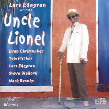 Lars Edegran Presents Uncle Lionel